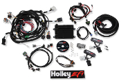 HOLLEY HP EFI 4v for modular bosch 02 jetronic injector