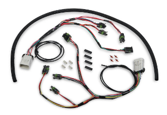 holley smart coil harness.