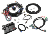 GM LS2/3/7 58X  USCAR(EV6) HP ECU KIT BOSCH WIDE BAND