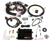 HP ECU MPFI KIT,BOSCH INJECTOR HARNESS , NTK 02 SENSOR