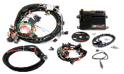 HOLLEY HP EFI ECU KIT LS1/LS6 24X ,BOSCH INJECTOR,NTK O2