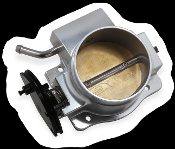 SNIPER EFI THROTTLE BODY