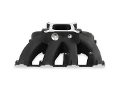 HOLLEY SINGLE PLANE SPLIT-DESIGN RACE INTAKE MANIFOLD- GM LS3/L9