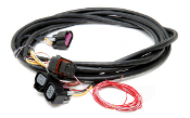 DOMINATOR EFI GM DUAL DRIVE-BY-WIRE HARNESS