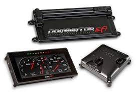 DOMINATOR EFI MULTI-STAGE NITROUS KIT